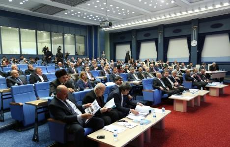 Kayseri Büyükşehir Belediye Meclisi 9 Kasım'da toplanıyor!