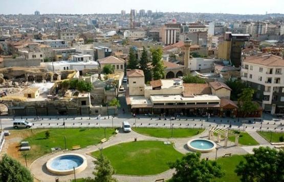 Gaziantep Şehitkamil'de 64,1 milyon TL'ye satılık 5 gayrimenkul!