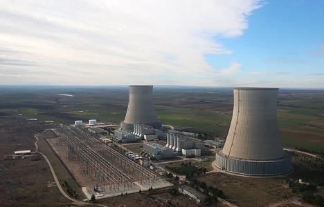 Gazprom Türk Akımı'nın