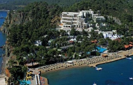 Antalya Club Phaselis Tatil Köyü icralık oldu!