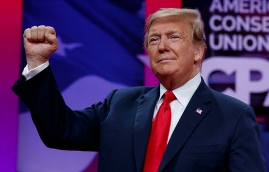 Başsavcılıktan Trump'ın iş