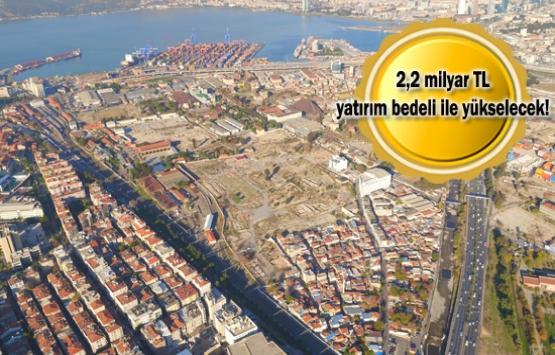 ALLSancak: Pekerler İnşaat'ın İzmir projesinin adı belli oldu!