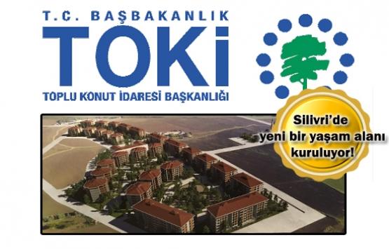 TOKİ Silivri projesinin detayları belli oldu!