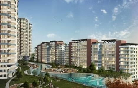 Kayaşehir Bulvar İstanbul