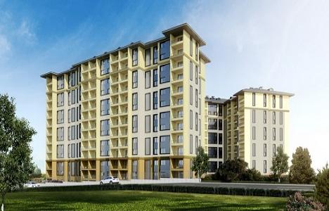Bahçeşehir Konforia Soyak Evleri satış ofisi!