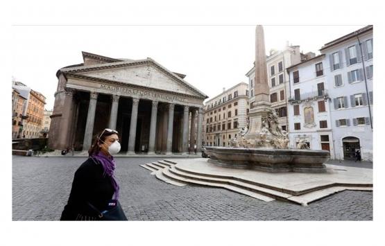 İtalya'da inşaat sektörü 4 Mayıs'ta faaliyete geçecek!
