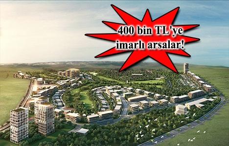 Turyap'ın Ankara Golfkent'te