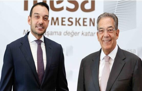 MESA Holding, 2019'u yaklaşık 1,5 milyar TL ciro ile kapattı!