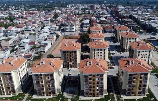 Son 1 yılda İstanbul'da 15 bin konutun temeli atıldı!