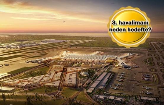 3. havalimanı hakkındaki