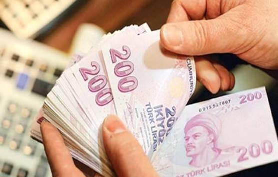 Konut kredisi kullanımı geçen haftaya oranla 451 milyon azaldı!