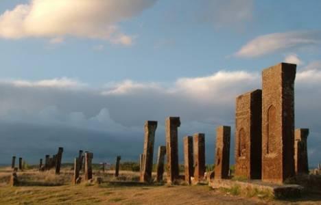 Bitlis Selçuklu Mezarlığı