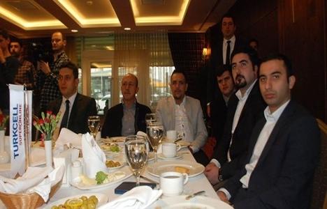 Turkcell Superonline Gebze'ye