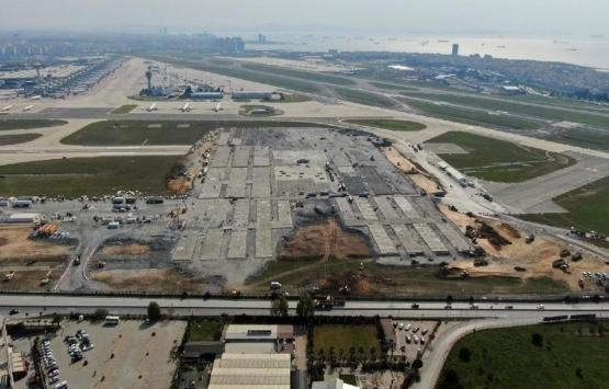 Atatürk Havalimanı'nın 2 milyon dolarlık pisti hastane oluyor!