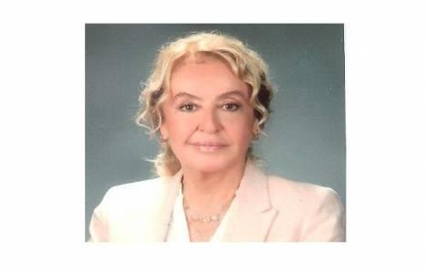 Nesrin Yardımcı Tiryakioğlu: