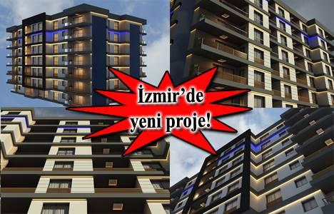 Nest Bornova 'da 200 bin liraya 1+1! Yeni proje!