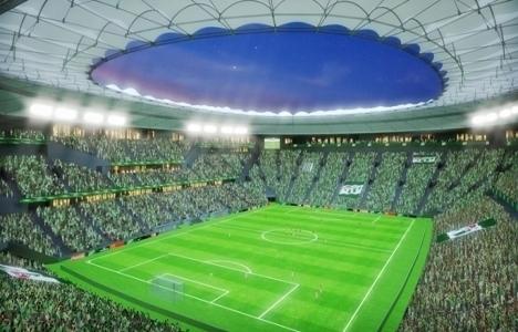Timsah Arena en