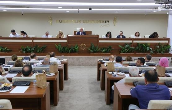 Karabağlar'da kentsel dönüşüm