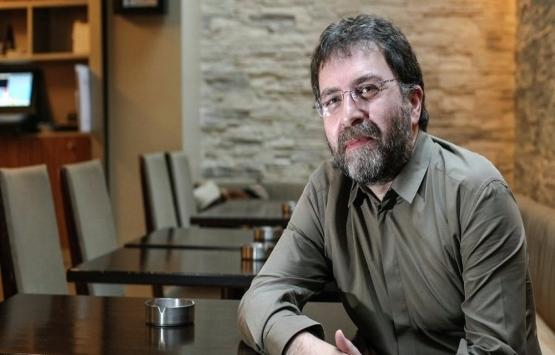 Ahmet Hakan: Yeni