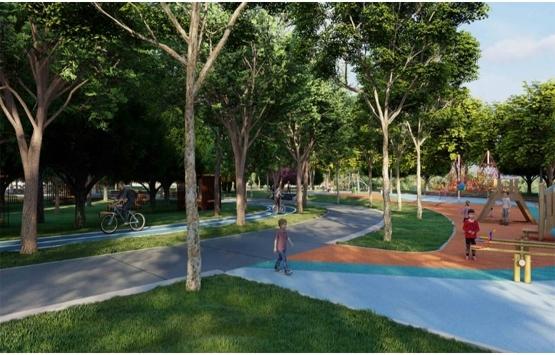 Diyarbakır'a yeni millet bahçesi müjdesi!