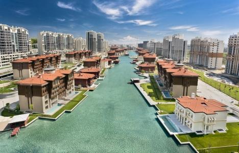Sinpaş GYO Bosphorus