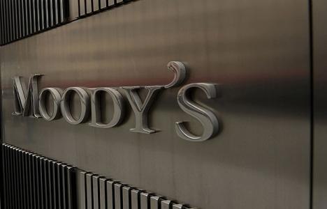Moody's: Zorluklara karşın
