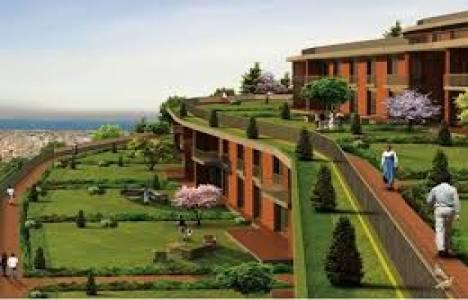 Asma Bahçeler en çok ilgi gören projeler arasına yerleşti!