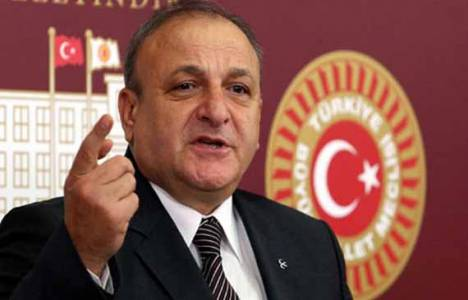 Oktay Vural: Marmaray