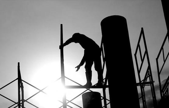 Muğla'da inşaattan düşen işçi hayatını kaybetti!