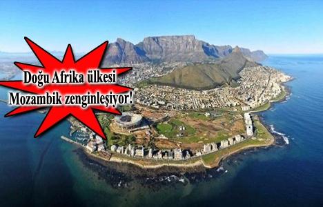 Türk inşaatçılardan Mozambik'e 50 milyon dolarlık yatırım!