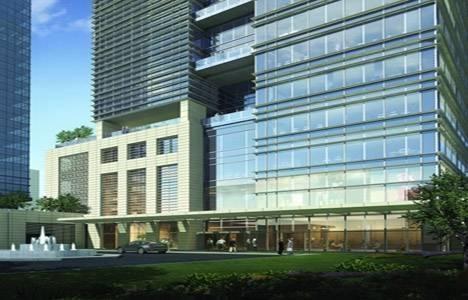 Ümraniye Finans Merkezi