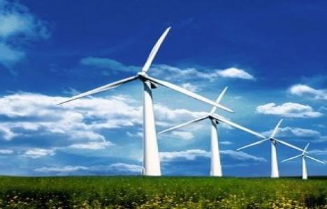 Rüzgar enerjisi daha