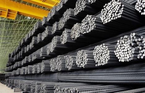 ABD'den Türkiye inşaat demiri ithalinde damping iddiası!