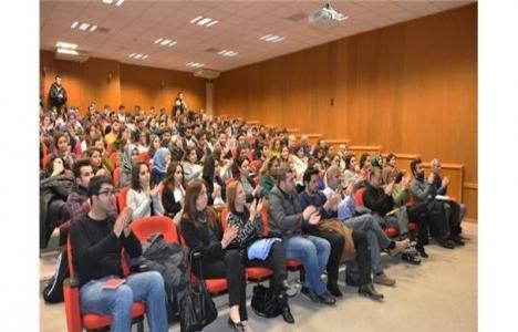 Ondokuz Mayıs Üniversitesi Yeşil Binalar semineri düzenlendi!