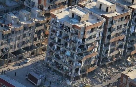 Marmara Depremi'nin 'acı