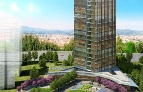 Nida Kule Ataşehir