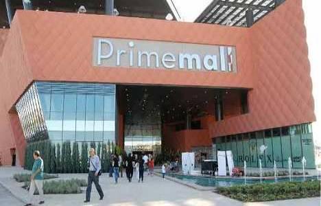 Güneydoğu'nun en büyük AVM'si Prime Mall açıldı!