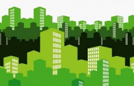 Yeşil binalar, birçok sektörün lokomotifi olacak!