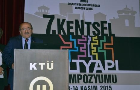 Trabzon'da imar sorunu mu yaşanıyor?