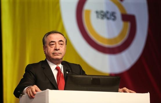 Mustafa Cengiz'den
