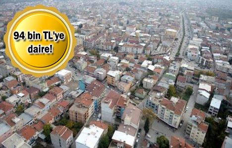 İstanbul'da ucuz konutun