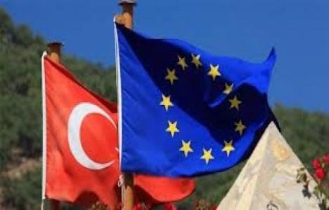 İzmir'de AB Bakanlığı Ofisi açılacak!