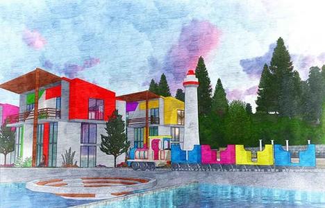 Colorist Şile Türkiye'nin