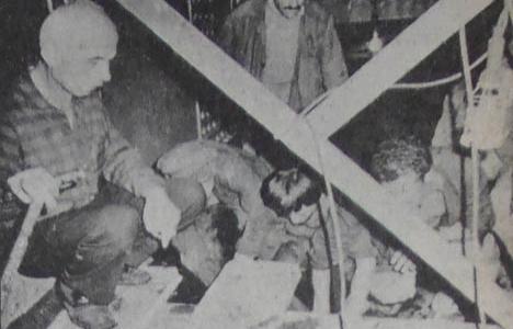 1980 yılında Galata Köprüsü tarih olacakmış!