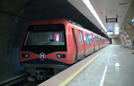 3 büyükşehire metro