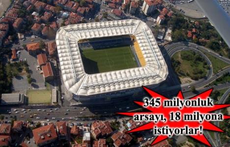 Bakan Avcı'dan Fenerbahçe'ye