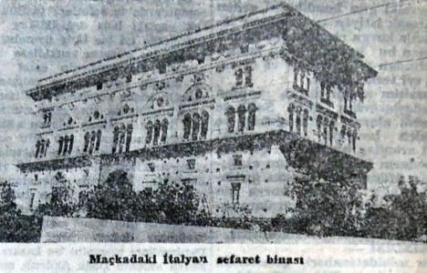 1948 yılında İtalyan