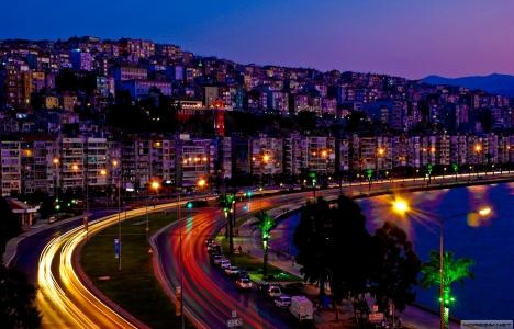 İzmir'deki otopark sorunu
