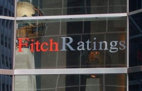 Fitch Türkiye'nin kredi