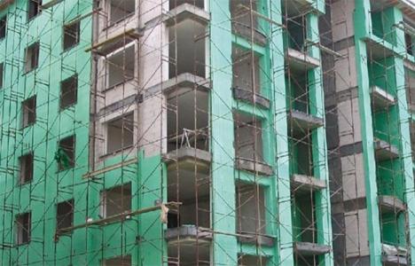 Isı yalıtımlı binalar